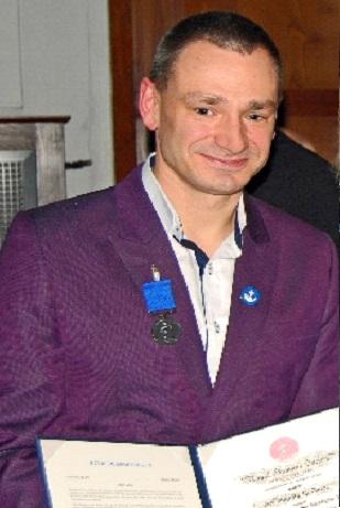 Jim Warny - Bronze