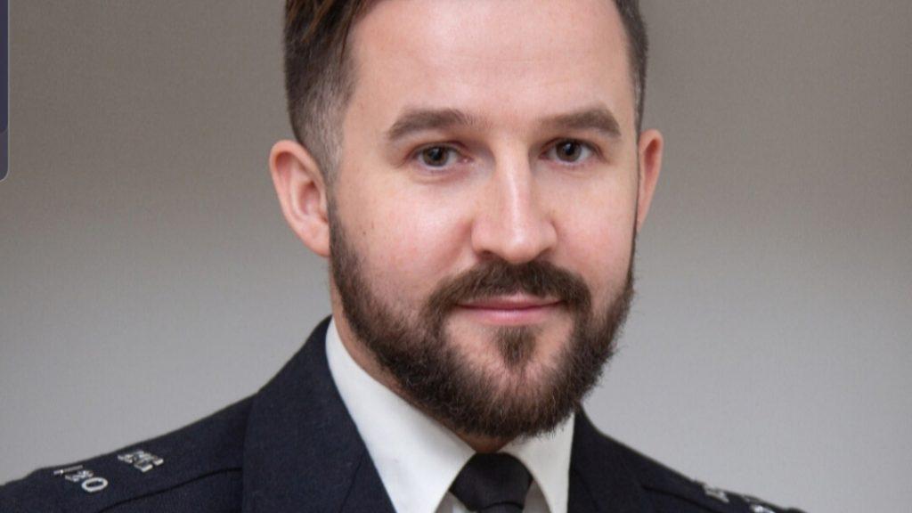 PC Allan Parker